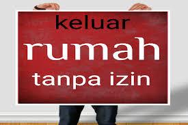 hukum istri keluar rumah tanpa izin suami syariah islam