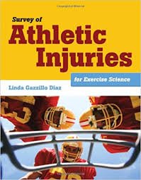 Survey Of Human Anatomy And Physiology Survey Of Athletic Injuries For Exercise Science 9781449648435
