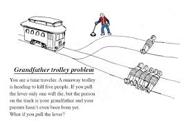Memes Problem - trolley problem memes