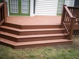 st louis decks wide deck stairs st louis decks screened