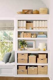 23 genius ideas to use baskets as extra storage in the small