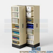 Compact Storage Cabinets Band Music Equipment Shelving Space Saver Storage