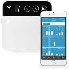 rainmachine 8 zone smart wi fi sprinkler controller spk2 8 the
