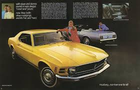 70 mustang fastback for sale 1970 mustang specs colors facts history and performance