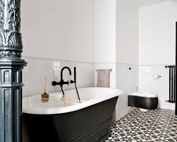 bathroom tiles black and white ideas great black and white floor tiles bathroom 37 for home design