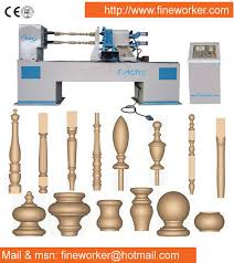 sell cnc wood lathe f mc150 id 10414954 from jinan xingjun
