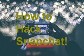 hacked snapchat apk snapchat cracked apk the best snapchat hacking program