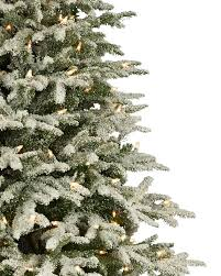 how to set up fluff and flock your artificial tree