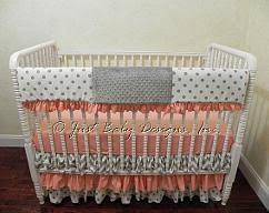 custom baby bedding set kees mint boy baby by babybedding on zibbet