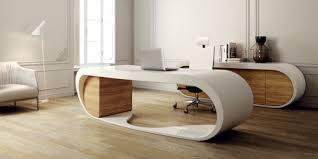 designer schreibtisch wei designer schreibrisch vom büromöbel hersteller babini freshouse