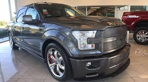 Black Ops Ford New 2017 Ford F 150 Tuscany Lariat Black Ops Truck Supercrew Cab