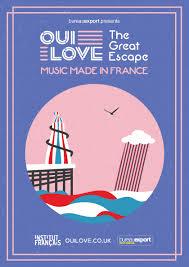 bureau oui oui floating studio le bureau export festivals artworks 2017 by