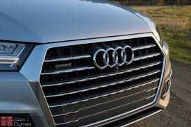 Audi Q7 Limo - audi planning massive electric vehicle gamble report the truth
