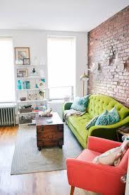 Wohnzimmer Einrichten Sofa Wohnzimmer Braun Tolle Wohnideen Für Das Wohnzimmer Wandfarbe