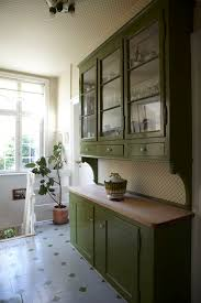 Lime Green Kitchen Cabinets Get 20 Olive Green Kitchen Ideas On Pinterest Without Signing Up