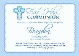 holy communion invitations 1st communion invitations boys communion invitations