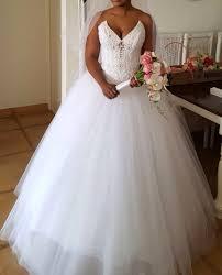 wedding dress johannesburg gown second wedding dress on sale 56