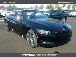 2018 new bmw 4 series 430i at bmw of san diego serving san diego