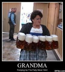 Funny Grandma Memes - grandma pimps up the party viral viral videos