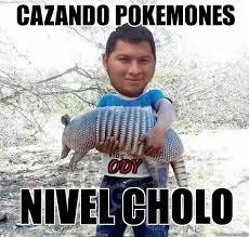 Cholo Memes - pokemon cholo weknowmemes generator
