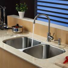 kitchen sinks with faucets undermount kitchen sinks and faucets design home design ideas
