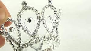crown cake toppers royal crown tiara king diamond jewelry cake topper napkin