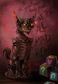 halloween cats background again an alice madness returns fanart and again the cheshire cat