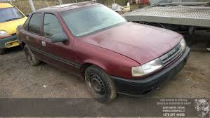 opel sedan opel vectra 1989 1 6 mechaninė 4 5 d 2016 4 12 a2714 used car