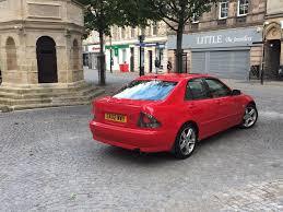 lexus is 220d in ireland lexus is200 vvt i se 6 cylinder low miles in elgin moray