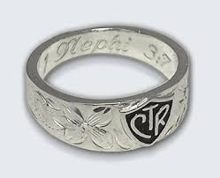 Engravable Rings Ring Engraving Service