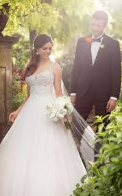 fairytale wedding dresses modern fairytale wedding dress essense of australia wedding gowns