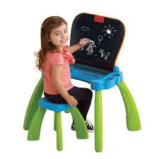 Kids Activity Desk by Vtech Touch U0026 Learn Activity Desk French Edition Vtech