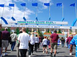 Minnesota State Fair Map by 5 New Dishes That Go Way Too Far At The State Fair Eater Twin Cities