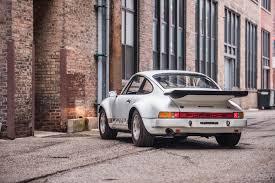 Porsche 911 Carrera - 1974 porsche 911 carrera rs 3 0