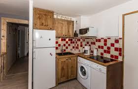 lave linge dans cuisine cuisine appartement 8 personnes
