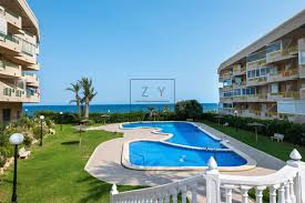 mil palmeras orihuela apartment with seaview for sale ap 251