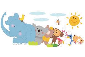 baby animals clipart