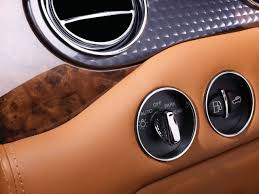 orange bentley interior 2009 bentley azure t interior bulls eye vent with dark tint