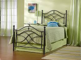 Black Twin Bedroom Furniture Sets Amazon Com Hillsdale Furniture 1601btwr Cole Bed Set With Rails