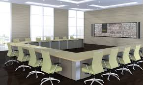 U Shaped Conference Table Dimensions Railway Hi5 Furniture