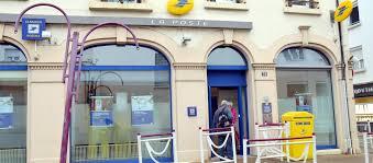 bureau de poste bourg en bresse ambérieu en bugey en centre ville le bureau de poste restera
