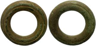 celtic ring money forum ancient coins