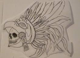 Tattoo Themes Ideas Sketches For Tattoo Ideas On Mesoamerican Themes Tattooing And