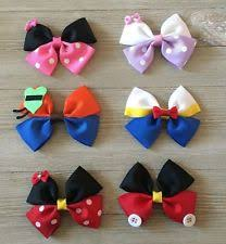pictures of hair bows disney hair bows ebay