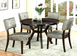 small kitchen table with 4 chairs round kitchen table for 4 gorgeous round kitchen tables and chairs 4