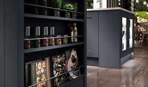 Kitchen Design Wickes Milton Midnight Kitchen Wickes Co Uk