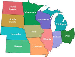 us map middle states history and culture a 2012 2013 us the middle west