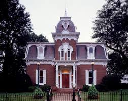 empire house evans house salem virginia wikipedia