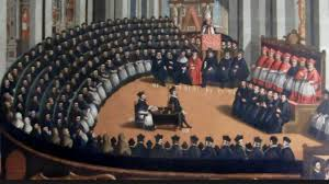 Council Of Trent Reforms The Council Of Trent Church History Ii 14