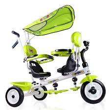 siege bebe mousse canchn jumeaux tourner le siège mousse pneu chariot tricycle